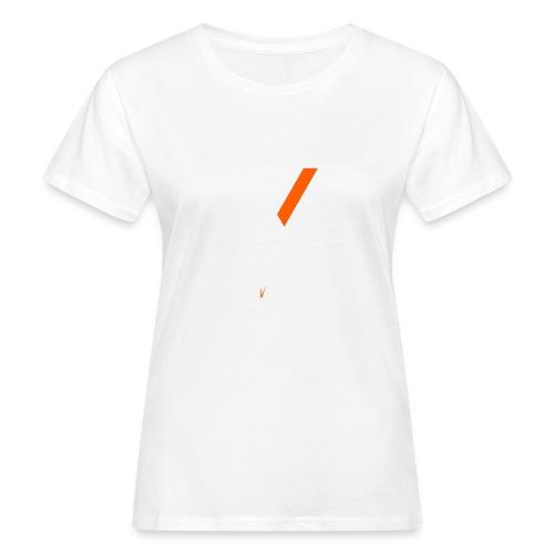 Visual x - Camiseta ecológica mujer