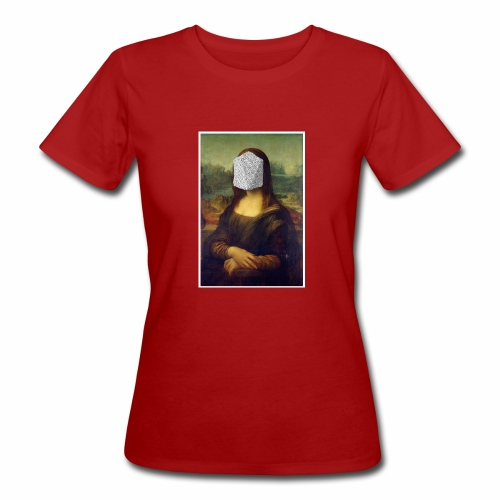 ParaSect Artistic Influence Paralisa - T-shirt ecologica da donna