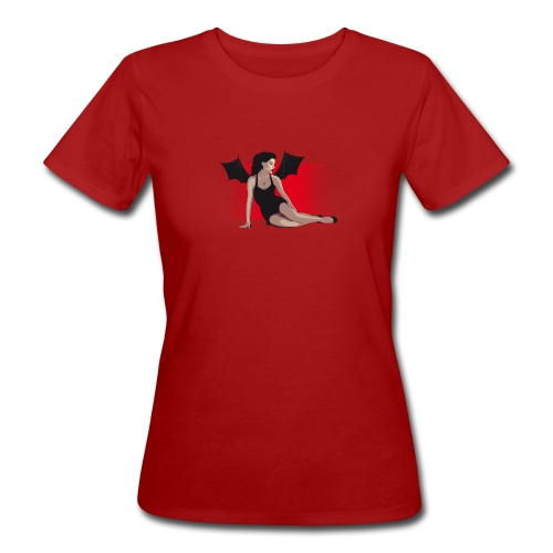Betty - Vrouwen Bio-T-shirt