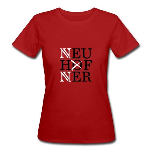 Neuhofner - Frauen Bio-T-Shirt