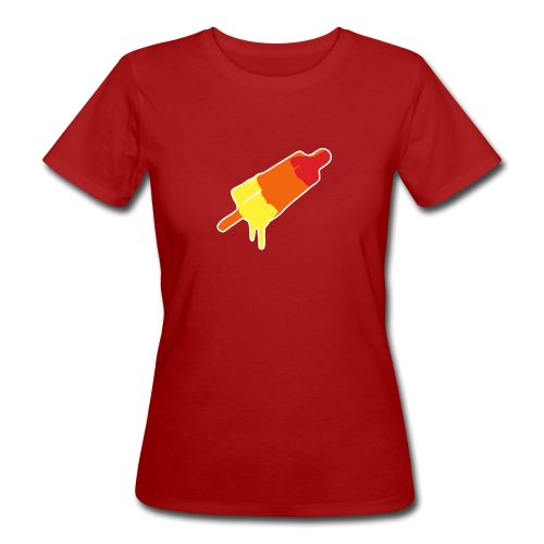 Raket - Vrouwen Bio-T-shirt