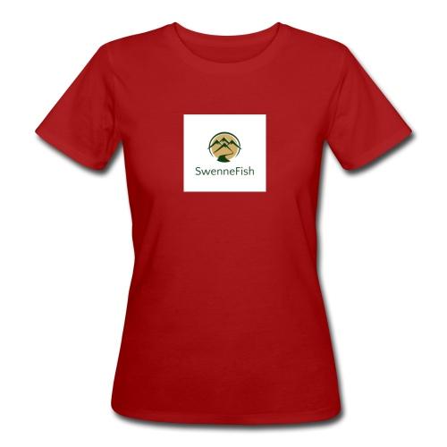Logo 25 - Vrouwen Bio-T-shirt
