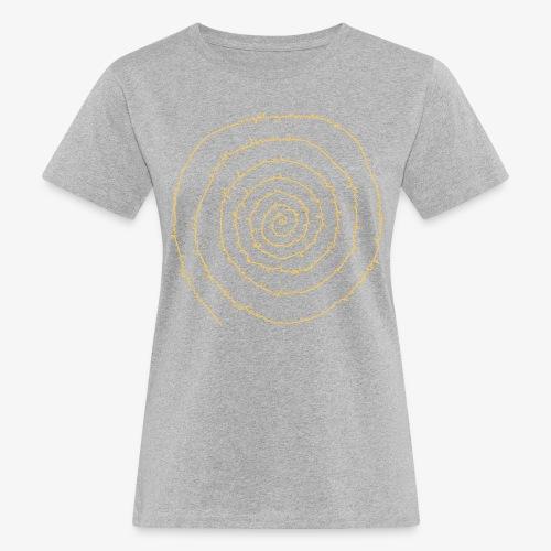 Everything has an end - Frauen Bio-T-Shirt