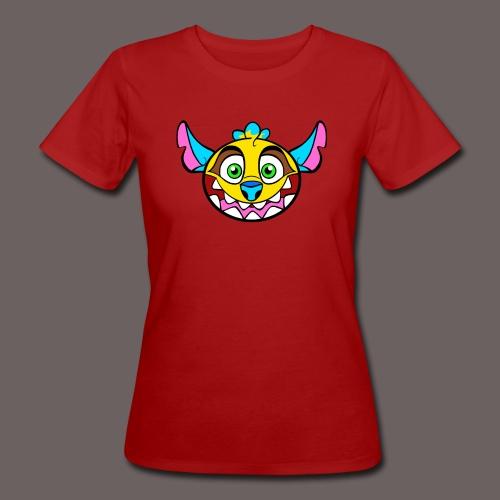 SCOOLY - T-shirt bio Femme
