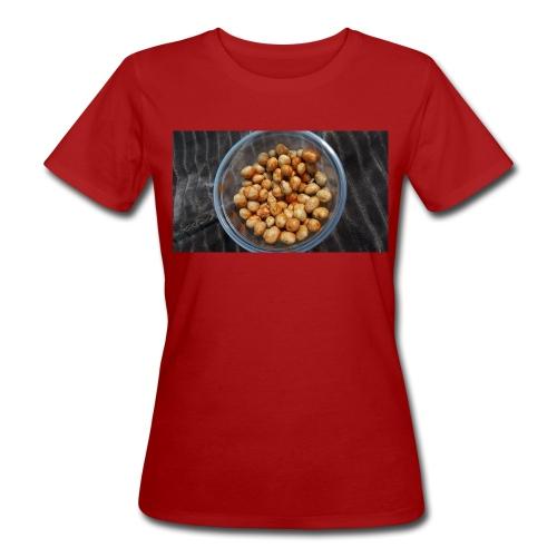 Cacahuate - Camiseta ecológica mujer