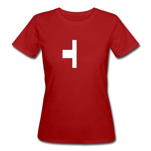 49 7 MEI 1 farbig - Frauen Bio-T-Shirt