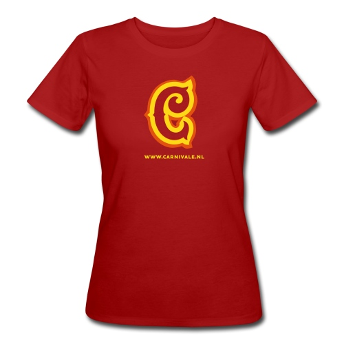 C-loose+url_small - Vrouwen Bio-T-shirt
