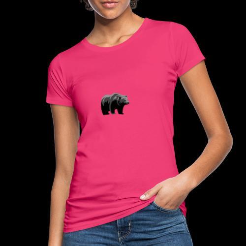 #bärik - Frauen Bio-T-Shirt