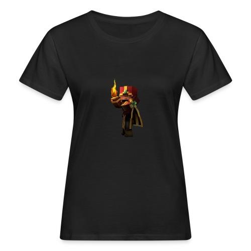 Musmatta - Ekologisk T-shirt dam