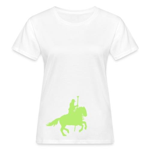 gardian2 - Ekologisk T-shirt dam