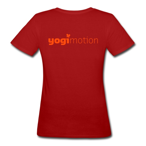 yogx - Frauen Bio-T-Shirt