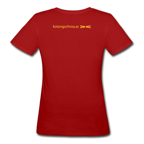 HansnMoses - Frauen Bio-T-Shirt