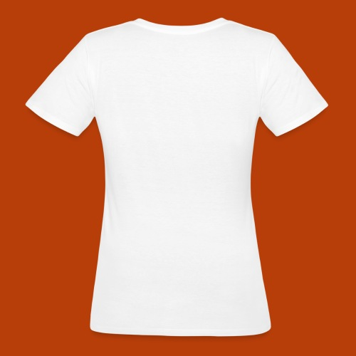 Inline speed skate - Frauen Bio-T-Shirt