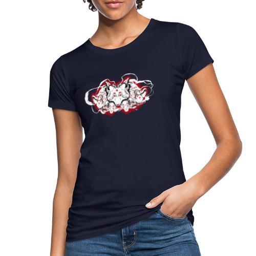 Arauc'Honaya - T-shirt bio Femme