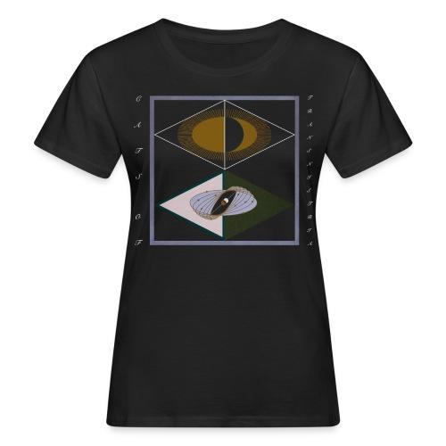 CATS OF TRANSNISTRIA: ALIGNING - Naisten luonnonmukainen t-paita