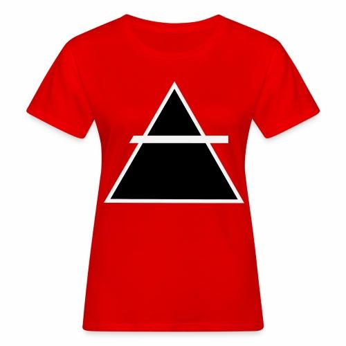 ALKIMASTA LOGO (THE AIR) - T-shirt bio Femme