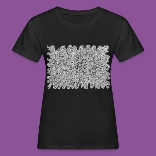 Augenbakterien 6 - Frauen Bio-T-Shirt