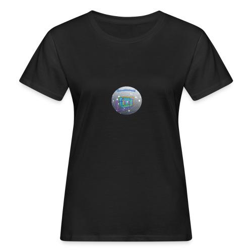 tcs logo - Women's Organic T-Shirt