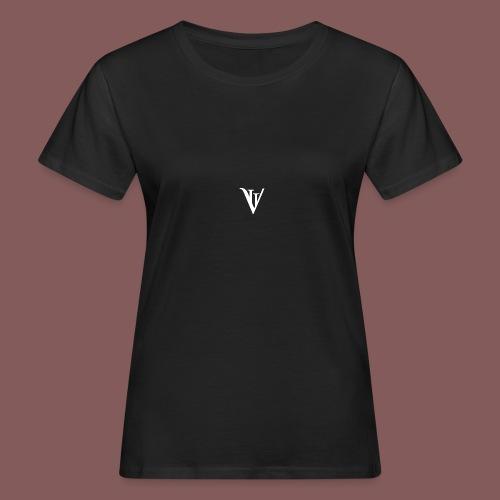 VII blanc - T-shirt bio Femme