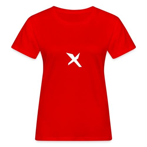 X-v02 - Camiseta ecológica mujer