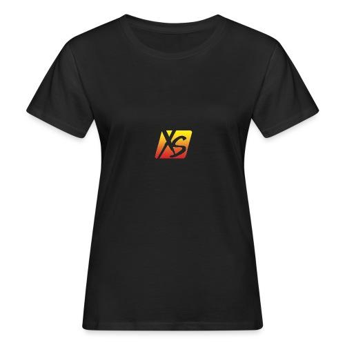 xs - Camiseta ecológica mujer