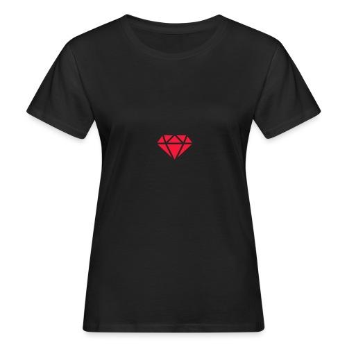Logomakr_29f0r5 - Women's Organic T-Shirt