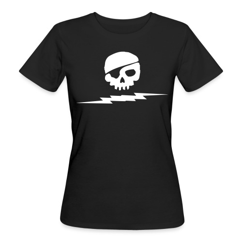 Lightning Jolly Klein - Frauen Bio-T-Shirt