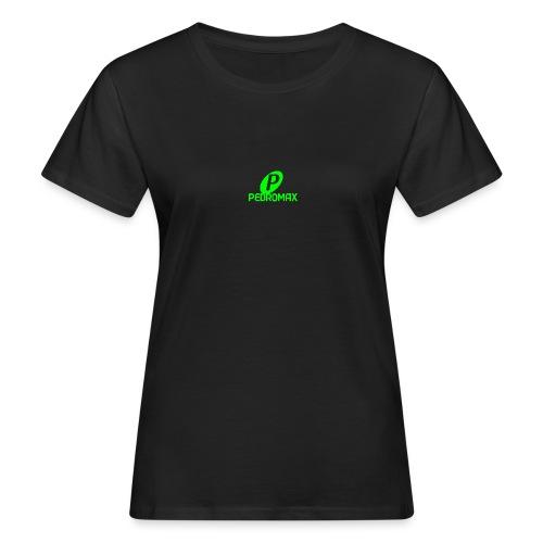 T-shirt bio Pedromax - T-shirt bio Femme
