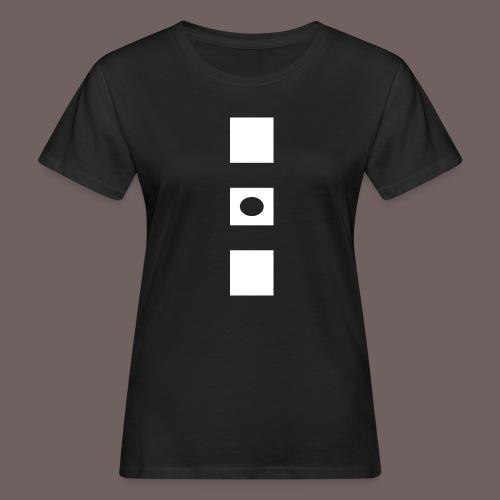GBIGBO zjebeezjeboo - Rock - Blocs 3 - T-shirt bio Femme