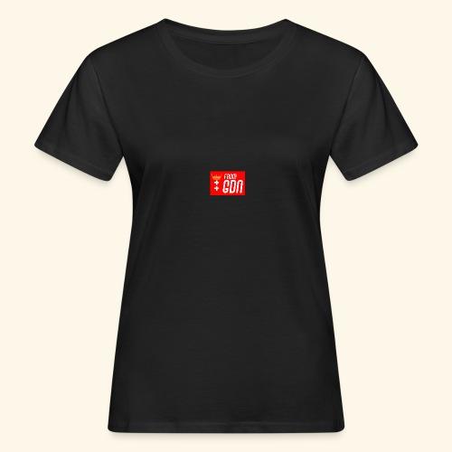 #fromGDN - Ekologiczna koszulka damska