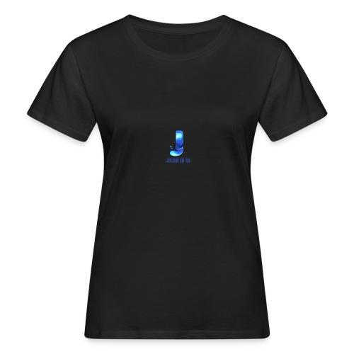 JULIAN EN CO MERCH - Vrouwen Bio-T-shirt