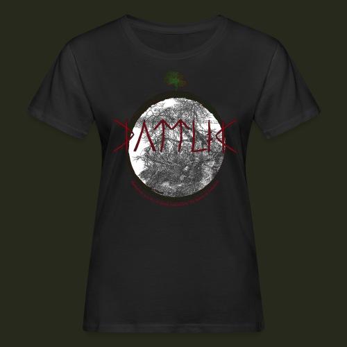 illusion of freedom - Ekologisk T-shirt dam