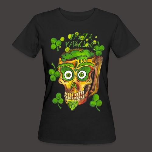 St Patrick - T-shirt bio Femme