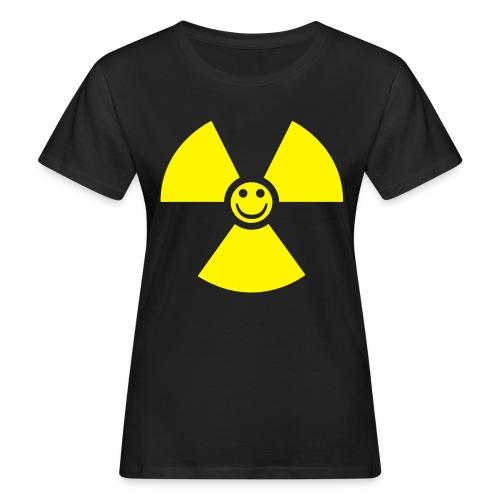 Atom! - Ekologisk T-shirt dam