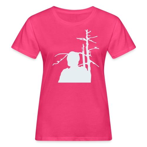 Sotilas - Naisten luonnonmukainen t-paita