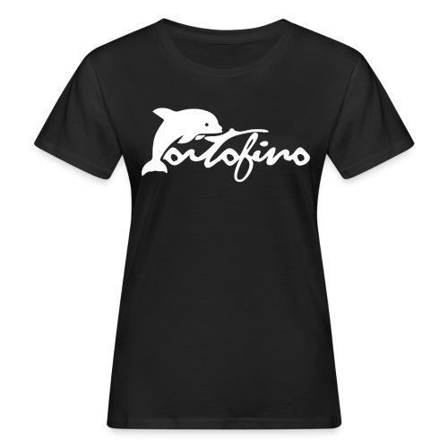 portofino 2019 WHITE - Women's Organic T-Shirt