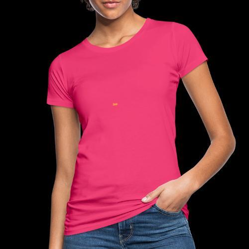swai schriftzug - Frauen Bio-T-Shirt