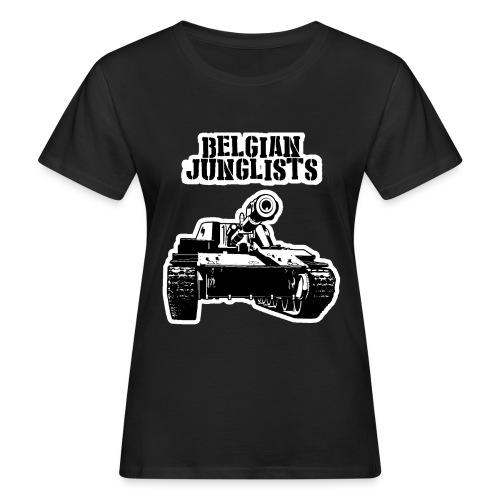 Tshirtbig - Women's Organic T-Shirt
