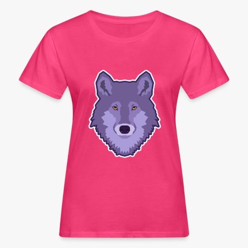 Spirit Wolf - Organic damer