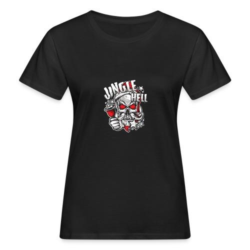 Anti-Weihnachten.png - Frauen Bio-T-Shirt