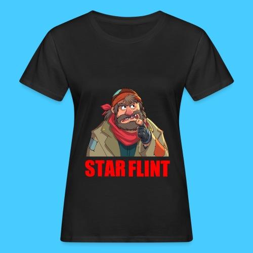 Roi des clochards - T-shirt bio Femme