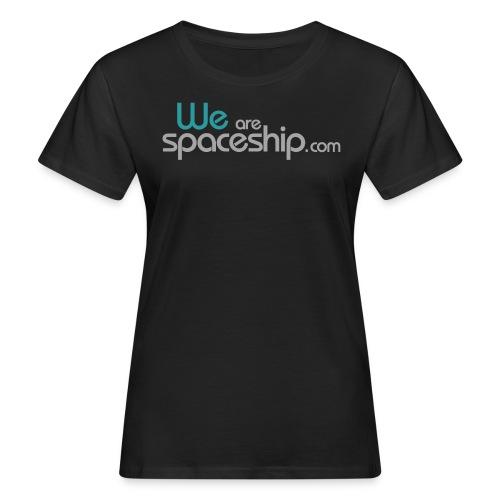 weare2 Kopie Kopie png - Frauen Bio-T-Shirt
