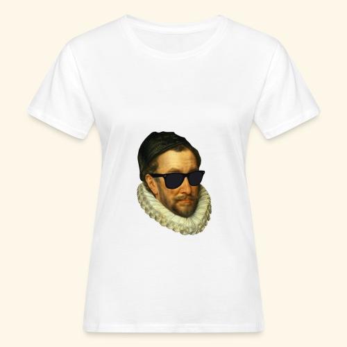 Fijn Uitgedoste Barbaar - Vrouwen Bio-T-shirt