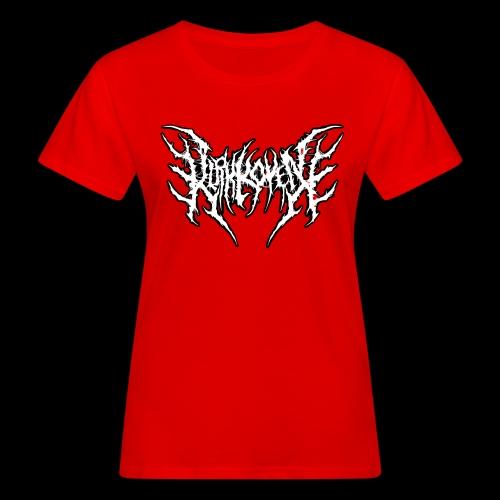 KIRKKIS DEATHMETAL2 - Naisten luonnonmukainen t-paita