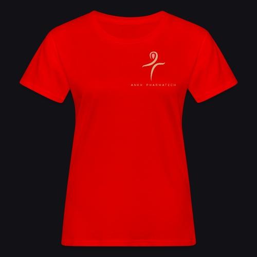 Ankh Pharmatech - T-shirt ecologica da donna