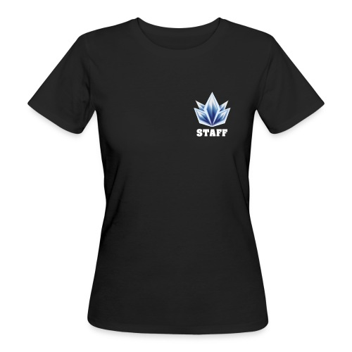 staff #32425 - Women's Organic T-shirt