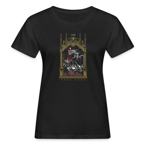 HE - Women's Organic T-Shirt