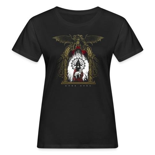 GALGENBECK - Women's Organic T-Shirt