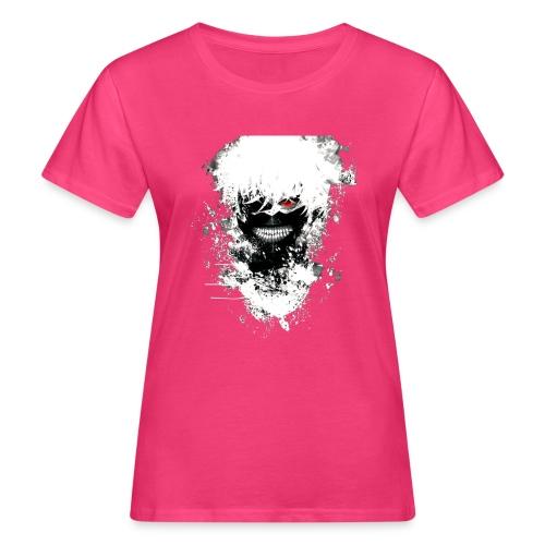 Tokyo Ghoul Kaneki - Women's Organic T-Shirt