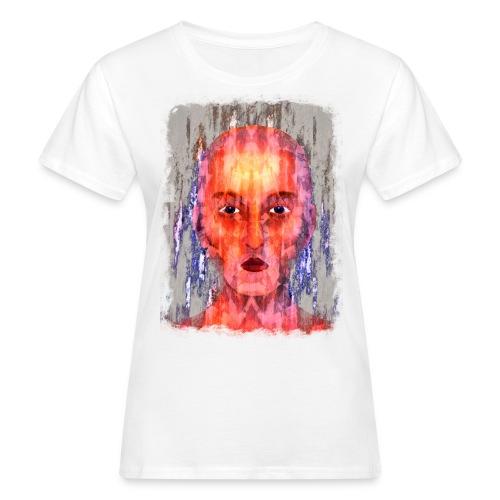 Mystic - Vrouwen Bio-T-shirt